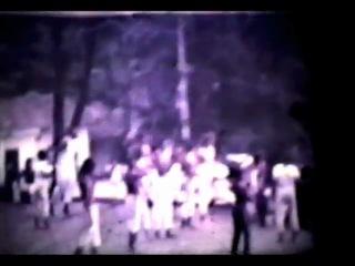 Capoeiragem no Rio de Janeiro dos anos 70 parte 1